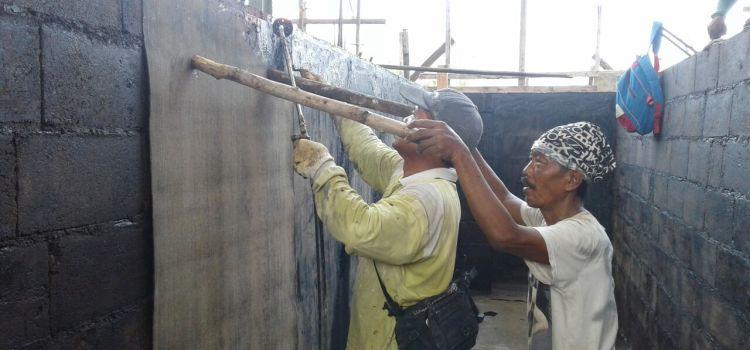 Waterproofing Saluran Limbah