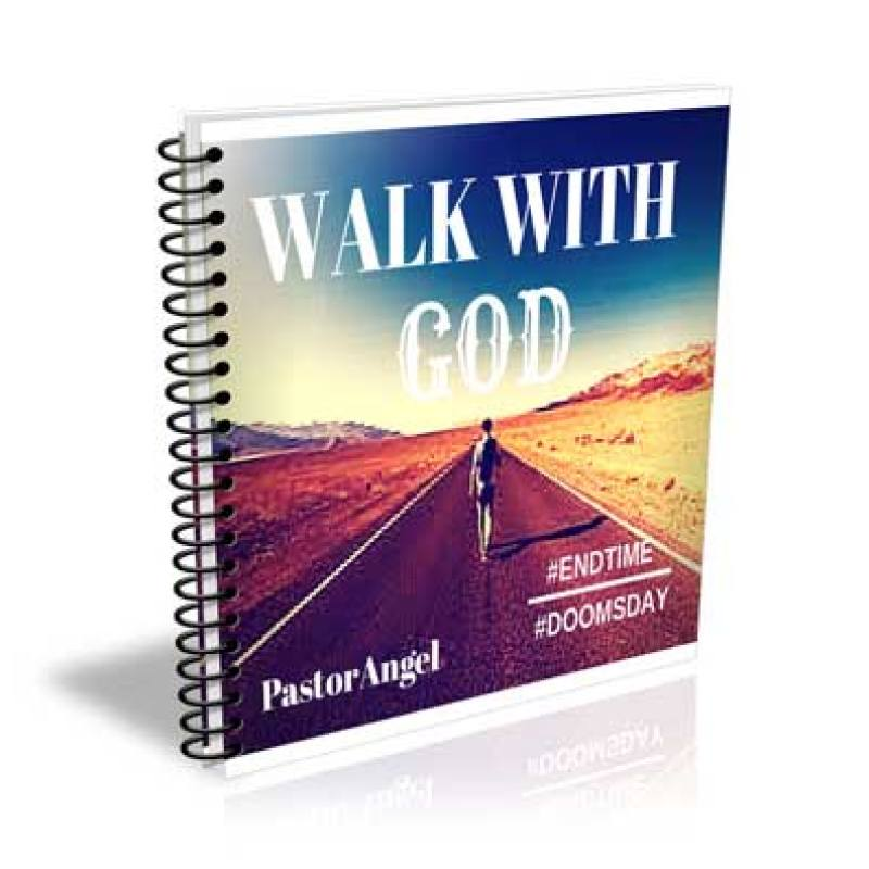 Walk with God