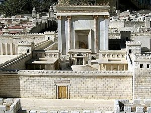 second-temple-model-of-ancient-jerusalem-thumb19653677