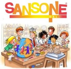 Accesso a Sansone