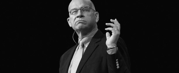 Tim Keller on What Makes a Sermon Bad, Good, or Great