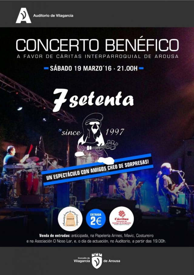 Cartel7SetentaCaritas