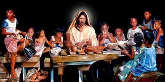 Eucaristía y Caridad