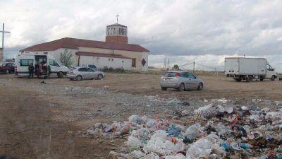 Santo Domingo de la Calzada Cañada REal