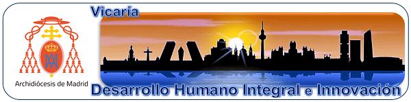 Vicaría Desarrollo Humano Integral y la Innovación (Pastoral Social) slider