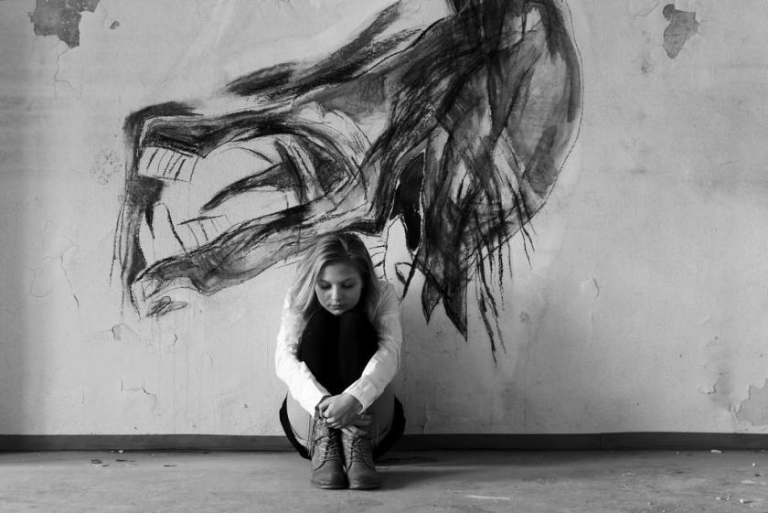 Arte con sentido verano 2020 Suicidio