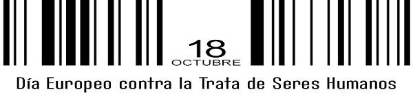 Día europeo contra la trata