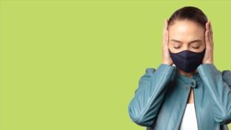 La rabieta en la pandemia. COVID-19