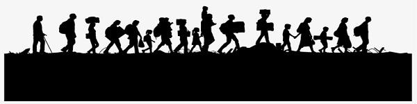 Jornada Mundial Migrante y Refugiado 2021 slider