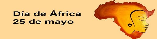 Día de África 2021. Firma cambio Ley extranjería.