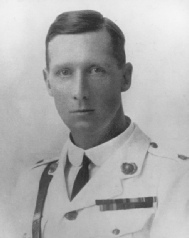 Edward Bamford RMLI VC