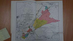 particular map