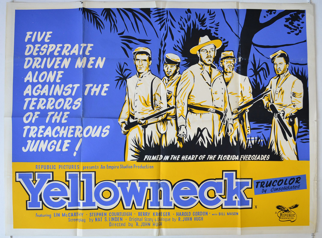 Image result for yellowneck movie