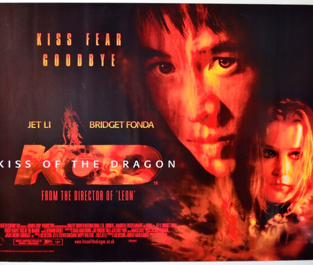 Good Golly This Has Always Looked Beyond Terrible On Home Video It Doesnt Need An 4k Remaster As It Does A Restoration One Of My Favorite Jet Li Movies