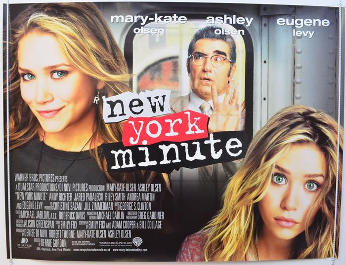 2004 New York Cast Minute