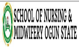 Ogun State School of Nursing and Midwifery Admission Form
