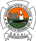 Anambra State College Of Health Technology Admission Form