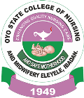 Oyo State College of Nursing and Midwifery Form