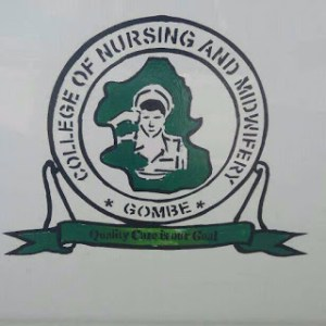 College of Nursing and Midwifery Gombe State Admission Form