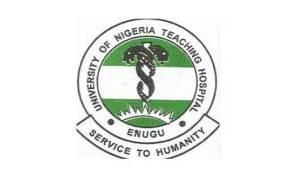 University Of Nigeria Teaching Hospital (UNTH), Enugu, School of Nursing Form