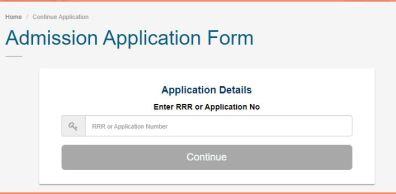EBSCONMU Application Form