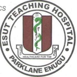 ESUT School of Nursing Admission Form