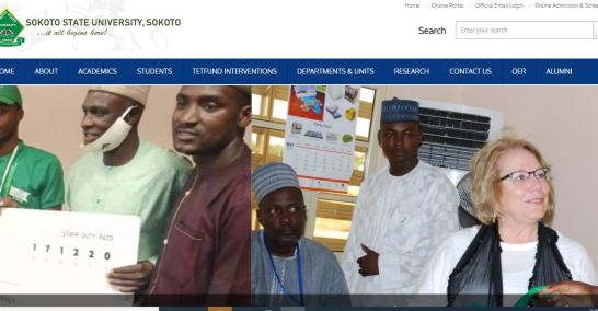 SSU Post UTME Past Questions and Answers