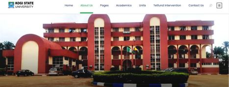 KSU Post UTME Past Questions and Answers