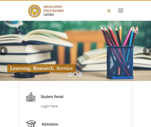 DSPZ Post UTME Past Questions and Answers