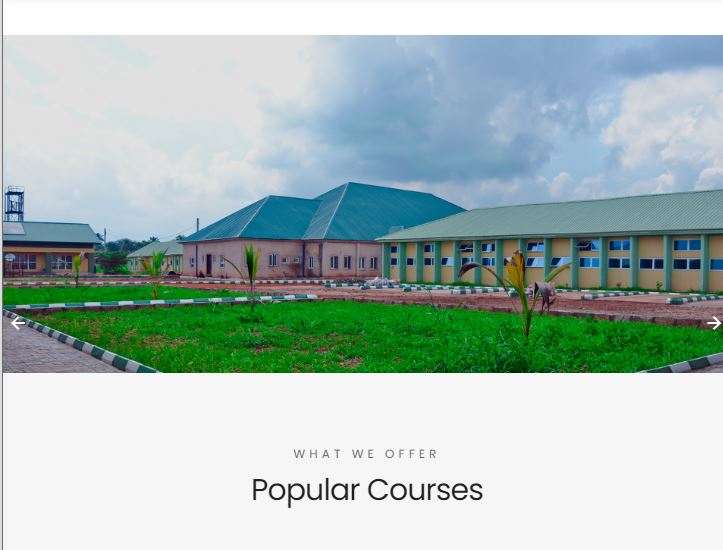 Imopoly Post UTME Past Questions and Answers