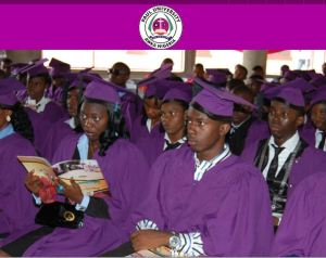 Paul University Post UTME Past Questions and Answers
