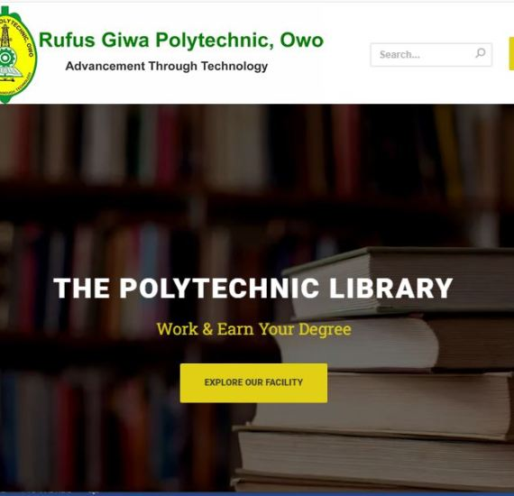 RUGIPO Post UTME Past Questions and Answers