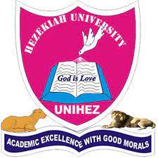 Hezekiah University Cut-Off Mark