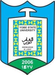 YSU Post UTME/DE Screening Form