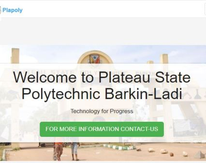PLAPOLY Post UTME Past Questions and Answers-