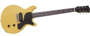Gibson Les Paul Junior Double Cutaway | Pastrana Guitars