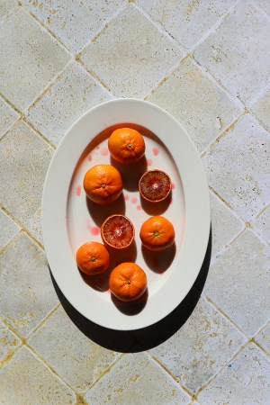 fond photo brique carrelage orange vieilli photo culinaire