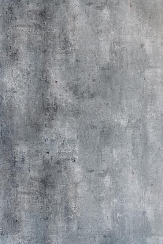 fond photo gris beton bleu photo culinaire, effet net et texturé made in france, encres ecologiques