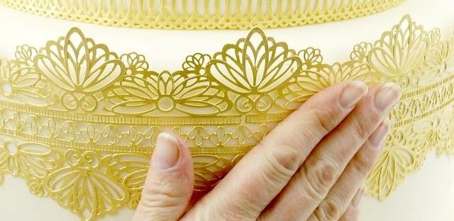 Sugar Cake Lace