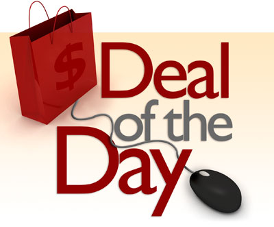 Image result for daily deals