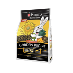 Purina Rabbit Chow Garden Recipe