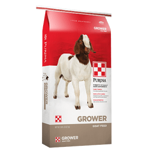Purina Mills Noble Goat Grower 16