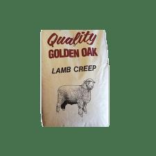 Golden Oak 14% Lamb Creep Feed Medicated