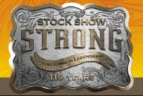2021-2022 Texas Livestock Shows are BACK and better than ever! Make sure you're ready for the ring, with the help of Pasturas Los Alazanes.
