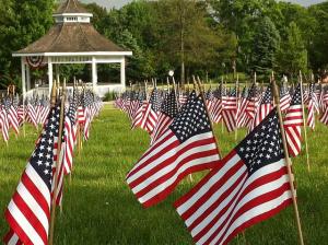 Memorial Day_Flag_America