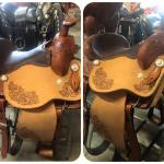 custom saddle 2
