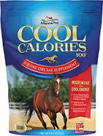 Cool Calories