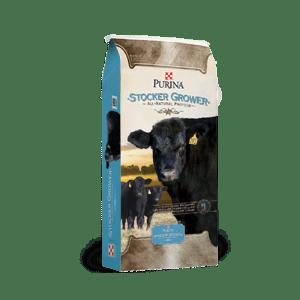 Purina Stocker Grower