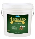 hoof care farnam Horseshoer's secret supplement