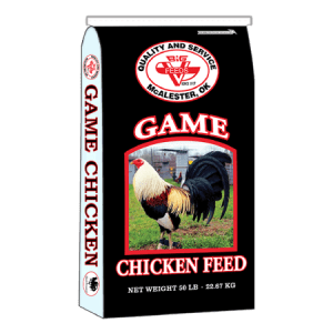 Big V Feeds Gamecock Maintenance Feed